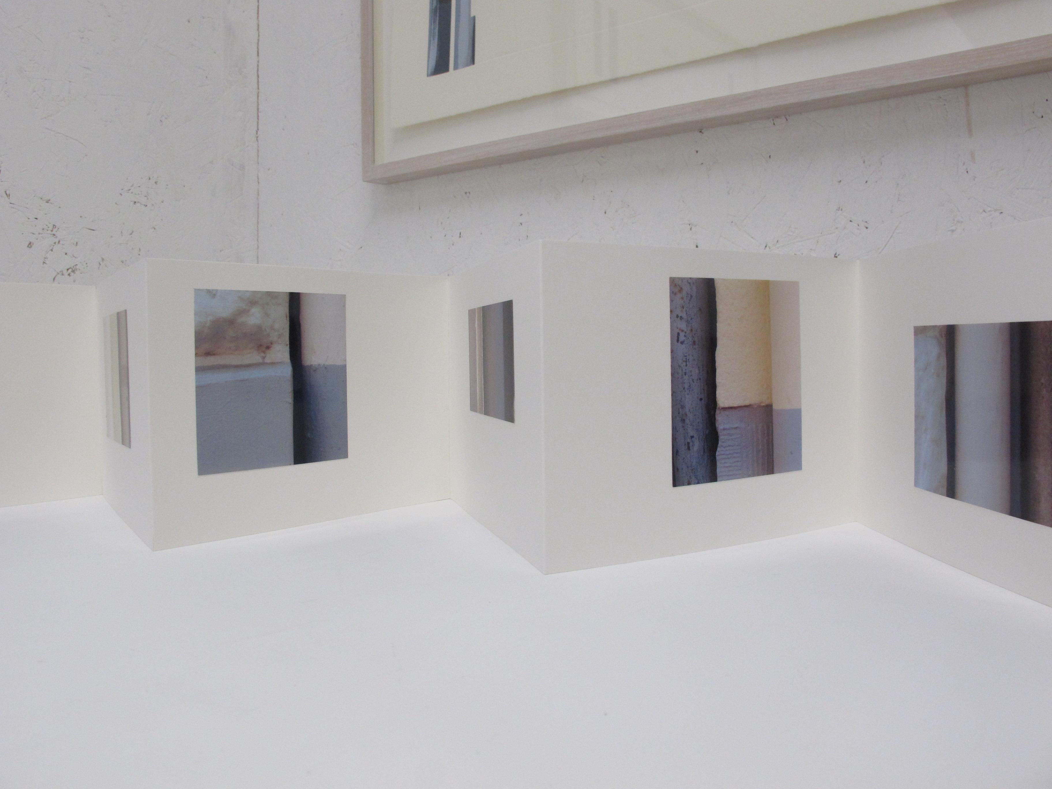 Hertha Strasse, Bookwork (Letterpress and Photography)